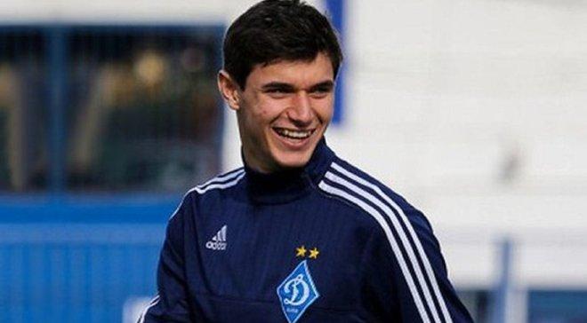 Яремчук: Если бы несколько футболистов Динамо играли в Бельгии – уже получили бы приглашения от топ-команд