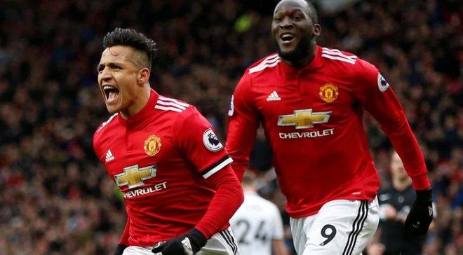 """Санчес назвал причины своего """"бегства"""" из Манчестер Юнайтед"""