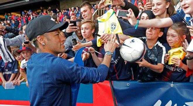 ПСЖ може залишитись без підтримки у матчі Ліги чемпіонів проти Реала – знову винен Неймар