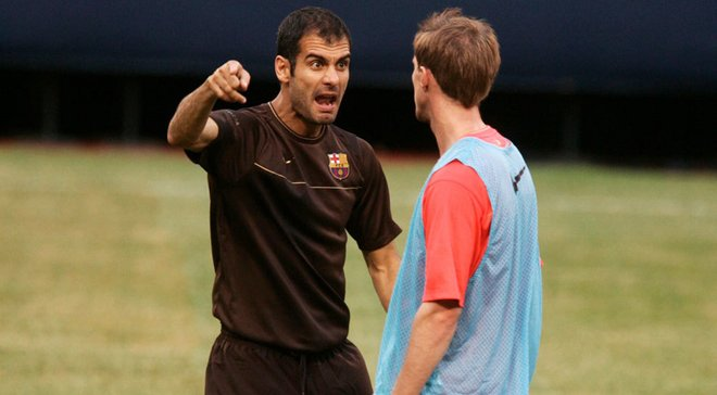 Глеб признался, что хотел ударить Гвардиолу после финала Лиги чемпионов