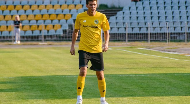 Матяж назвав головну перевагу хорватського чемпіонату над українським
