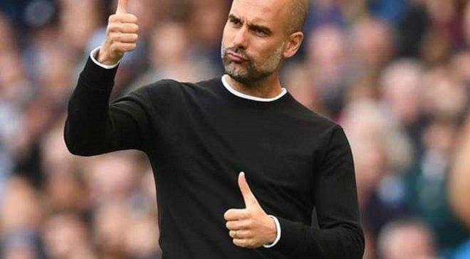 Манчестер Сіті запропонував встановити два трансферних дедлайни в АПЛ