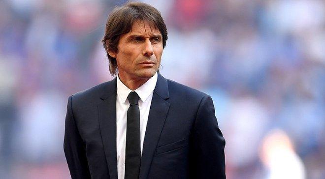 Конте надеется, что Санчес вернет свою лучшую форму в Интере