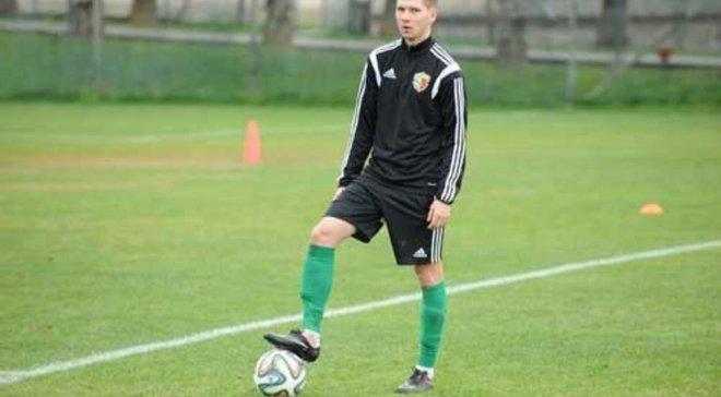 Дмитрий Кравченко вернулся в общую группу Ворсклы – он не играл с октября 2018 года