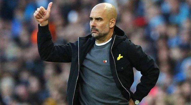 Манчестер Сити не собирается покупать центрального защитника, несмотря на потерю Ляпорта