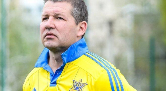 Саленко рассказал, что нужно сделать Михайличенко в Динамо