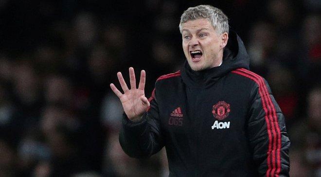 Сульшер не собирается менять свой подход в Манчестер Юнайтед, несмотря на посредственный старт в АПЛ