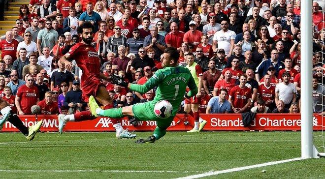Ліверпуль – Ньюкасл – 3:1 – відео голів та огляд матчу