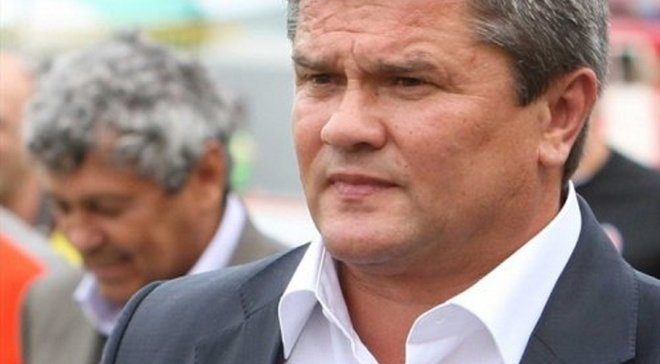 Юрчишин: Динамо може не вийти з групи Ліги Європи
