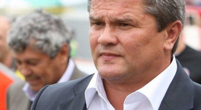 Юрчишин: Динамо может и не выйти из группы Лиги Европы