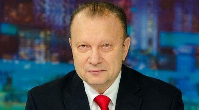 Морозов: Коноплянка – украинский Тайсон