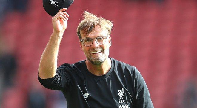 Клопп стал для Реала и Барселоны приоритетным кандидатом на пост главного тренера