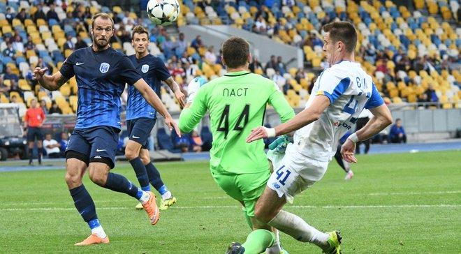 Головні новини футболу 15 вересня: Динамо зганьбилося на Олімпійському, Яремчук продовжує забивати