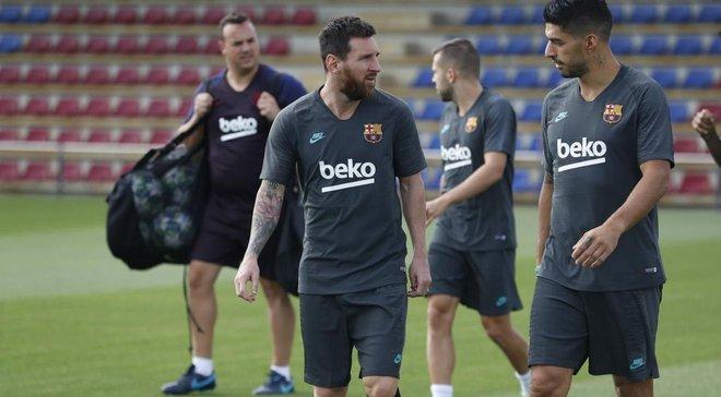 Боруссия Дортмунд – Барселона: анонс матча Лиги чемпионов