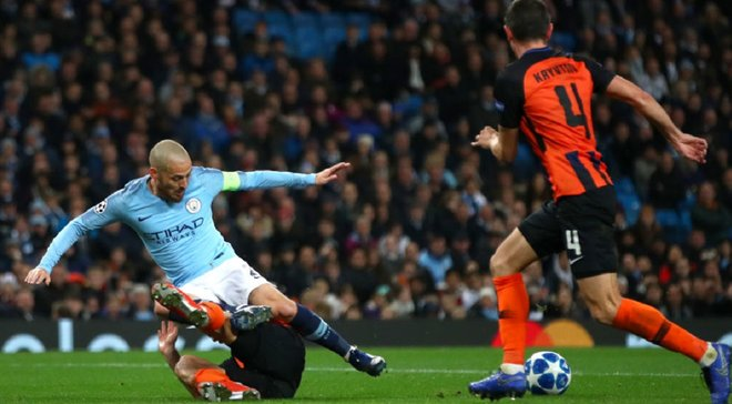 Шахтер – Манчестер Сити: на матч Лиги чемпионов продано уже 35 000 билетов