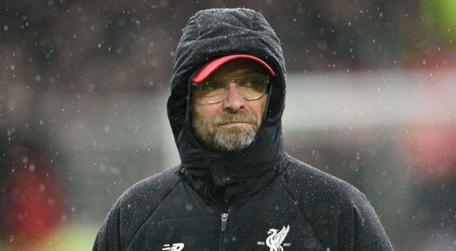 Клопп может покинуть Ливерпуль из-за нестандартной причины