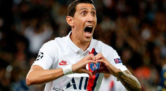 ПСЖ – Реал – 3:0 – видео голов и обзор матча