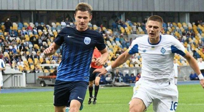Калітвінцев – найкращий гравець 7-го туру УПЛ