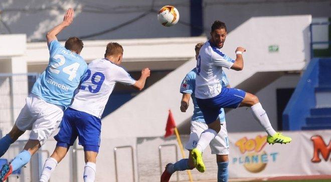 Динамо – Мальме: прогноз на матч Ліги Європи