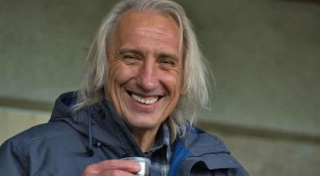 Несенюк не вважає злочином транш УЄФА для УАФ в офшор Ігоря Суркіса