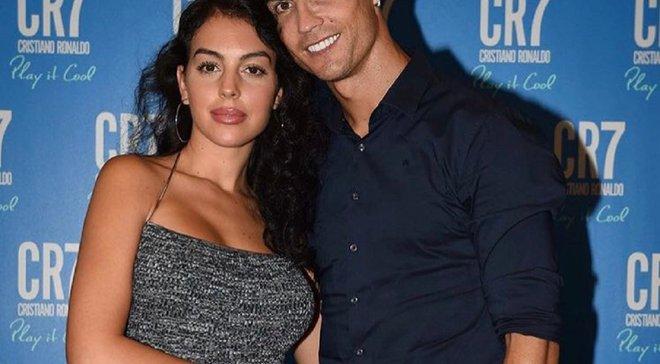Роналду заявил, что нельзя сравнивать фантастический гол в ворота Буффона и секс с Джорджиной