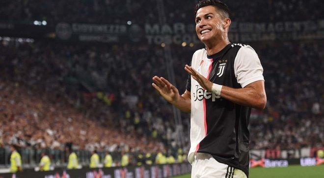 Роналду подтвердил, что был в шаге от трансфера в Арсенал