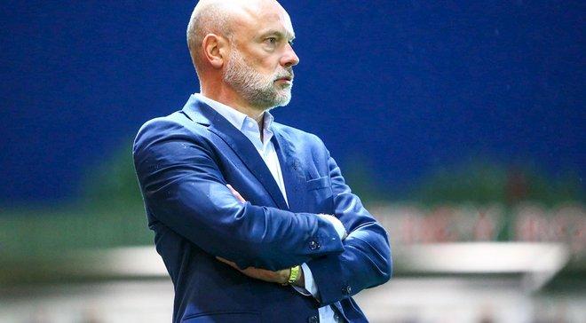 Динамо – одна из сильнейших команд Европы, – тренер Мальме оценил уровень команды Михайличенко