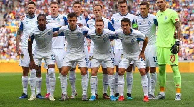 Динамо – Мальме: Цыганков дороже всей команды соперника киевлян в Лиге Европы