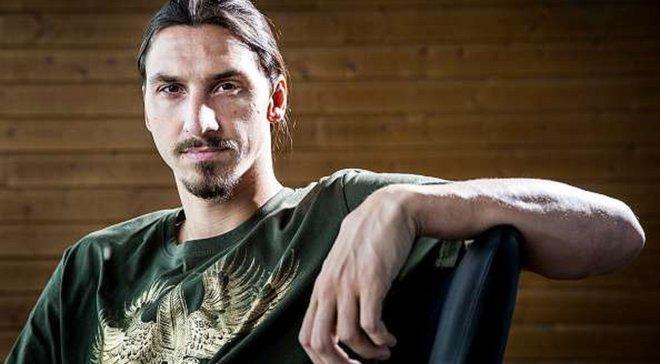 Ибрагимович сравнил себя с Иисусом – фанат завалился на газон лишь от взгляда шведа
