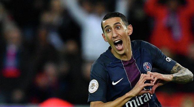 ПСЖ – Реал: Ди Мария повторил достижение Шацких по результативности в матчах против мадридцев