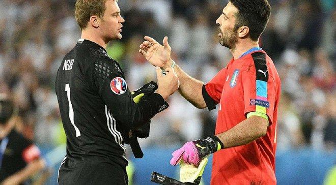 France Football запровадить нову нагороду для найкращого воротаря світу