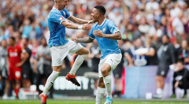 Манчестер Сити вошел в топ-5 команд Англии по арестам болельщиков