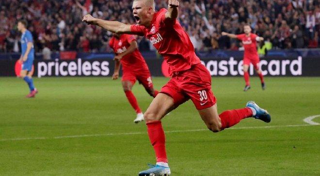 Рекордсмен Лиги чемпионов Холанд заинтересовал Манчестер Юнайтед и Барселону