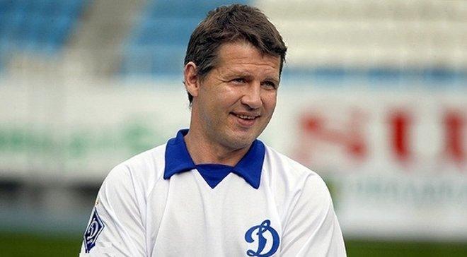 Нічия з Мальме стане не найгіршим результатом для Динамо, – Саленко