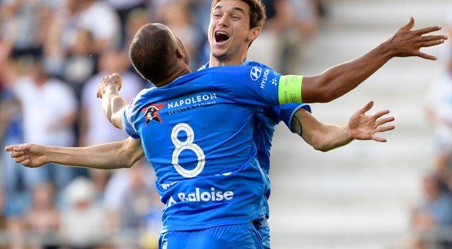 Яремчук неймовірним спринтом за Гент забезпечив гол у ворота Сент-Етьєна