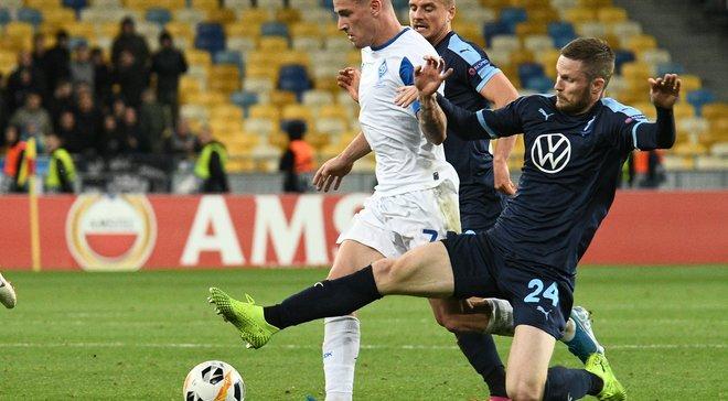 Вербич – о победе над Мальме: Теперь должно быть намного легче