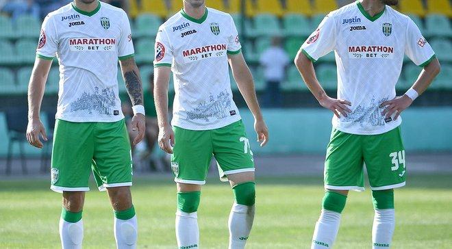 СК Днепр-1 – Карпаты: анонс матча УПЛ