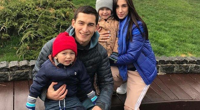 Степаненко признался, что прививает своим детям любовь к украинскому языку