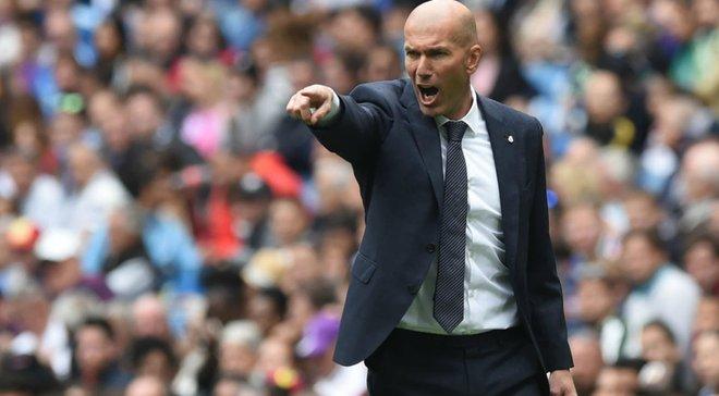 Реал знайшов трьох кандидатів на заміну Зідану – вболівальники обрали свого фаворита