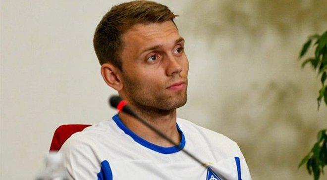 Караваєв сподівається, що перемога над Мальме стане переломним моментом для Динамо