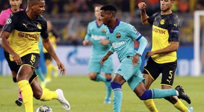 Фати получил гражданство Испании – он может поехать на чемпионат мира U-17