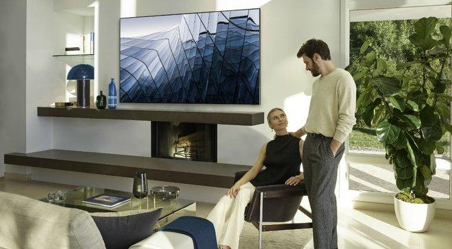 Качество размера: почему 75-дюймовые телевизоры – на пике популярности и являются идеальными для просмотра футбола