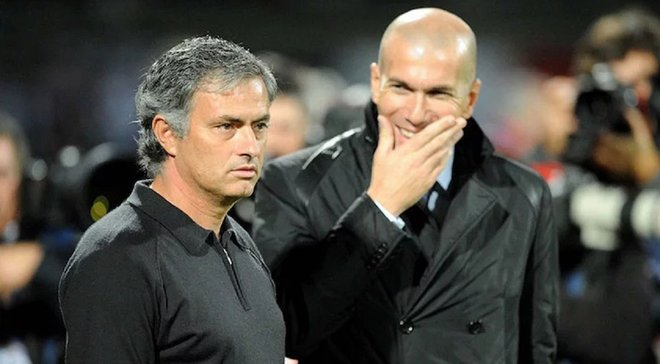 Моуринью интересно прокомментировал свое возможное назначение в Реал