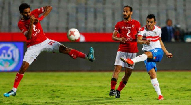 Курйозний гол на 10-й секунді в чемпіонаті Катару