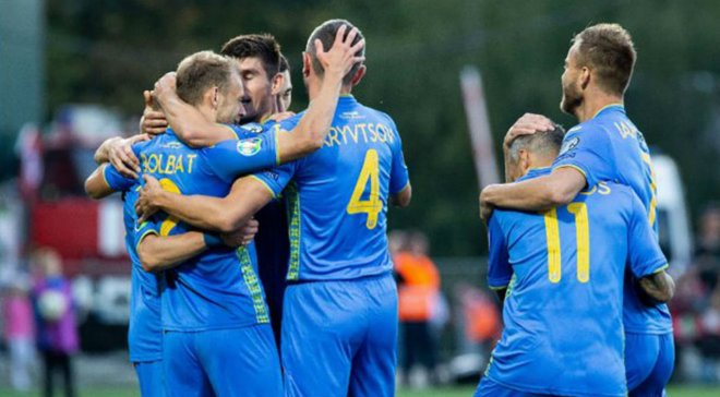 Главные новости футбола 20 сентября: список сборной Украины на матчи с Литвой и Португалией, падение в рейтинге УЕФА