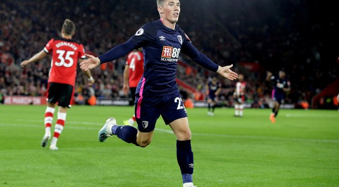 Саутгемптон – Борнмут – 1:3 – видео голов и обзор матча