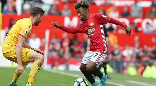 Барселона хочет переманить талантливого полузащитника Манчестер Юнайтед