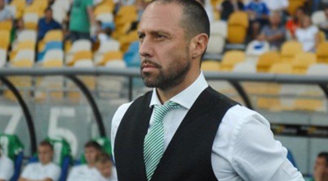 Йовичевич: Сборная Украины Шевченко играет в один из лучших футболов в Европе
