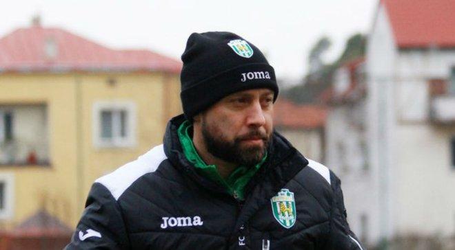 Йовичевич не исключает возможности возвращения в Украину