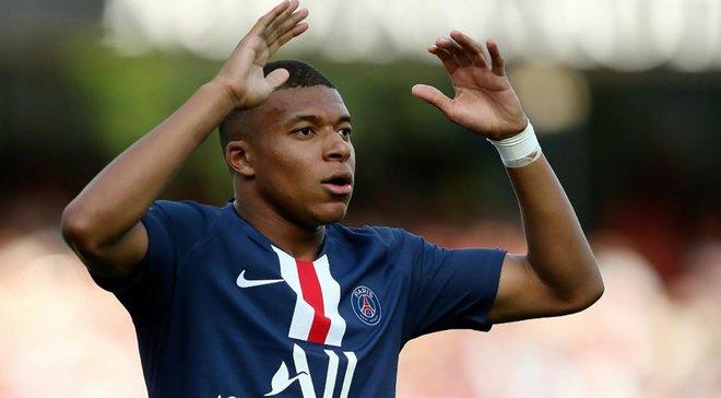 Двоє зірок ПСЖ пропустять центральний матч Ліги 1 проти Ліона